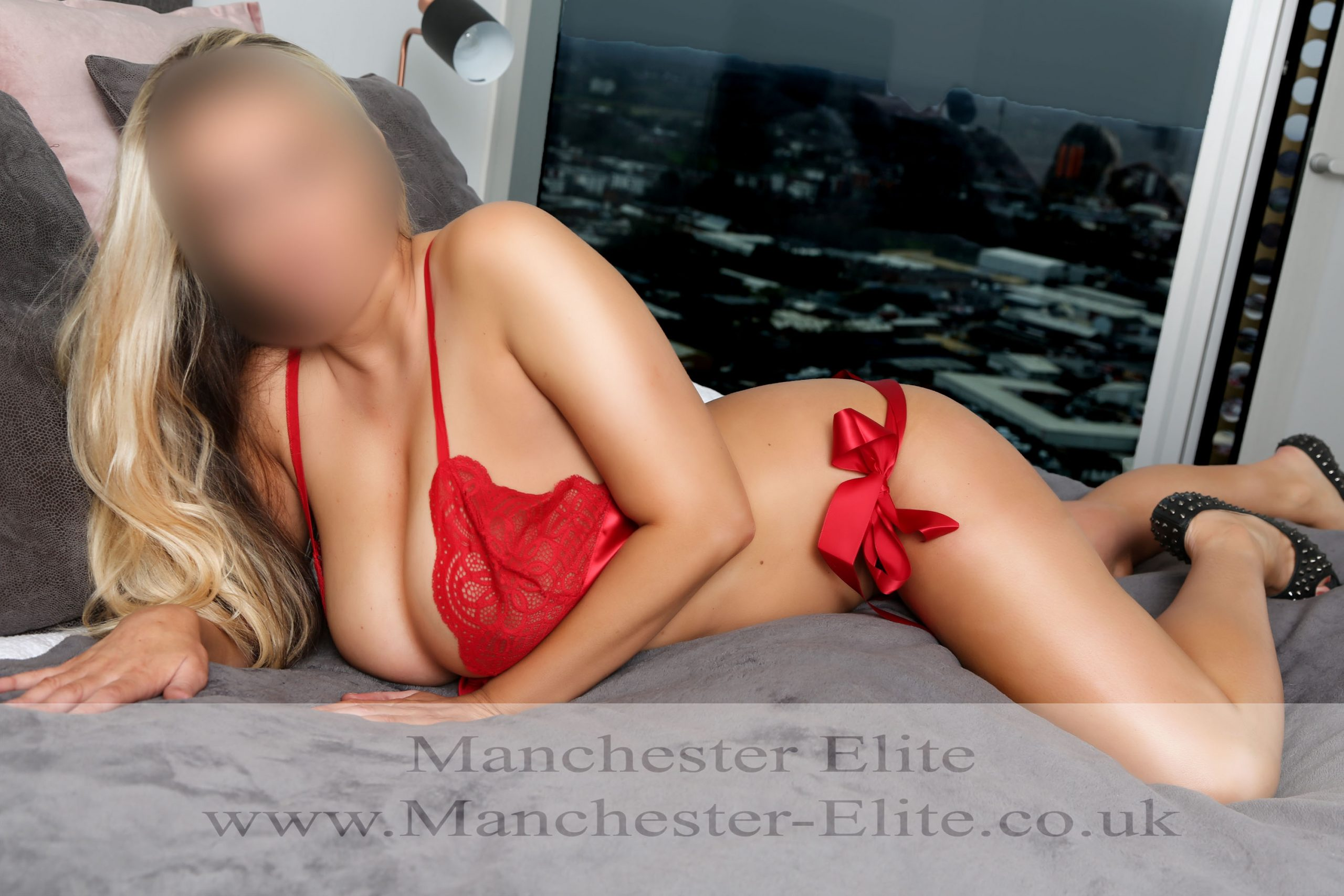 Manchester Escorts, Home