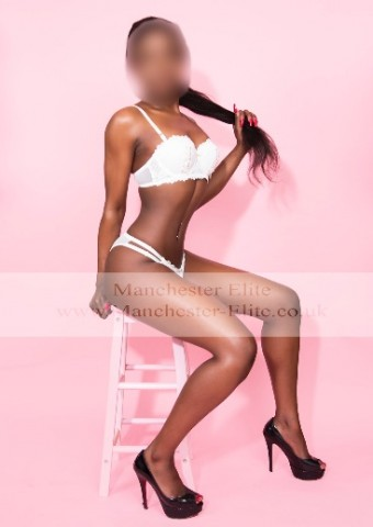 Black Escorts Manchester